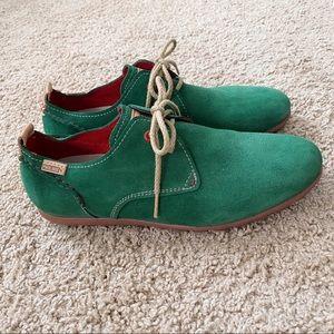Men's Pikolinos Dress Shoes